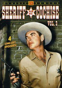Sheriff of Cochise: Volume 3