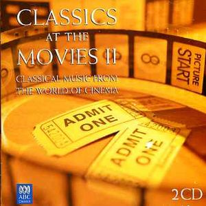 Classics at the Movies 2 /  Various [Import]