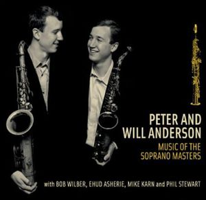 Music of the Soprano Masters