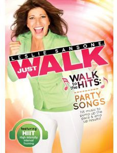Walk to the Hits Party Songs