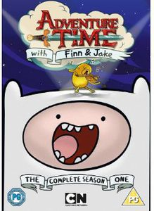 Adventure Time: Season 1 [Import]