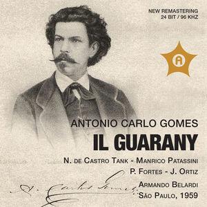 Il Guarany: Tank Patassini