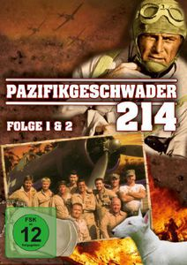Pazifikgeschwader 214 : Staffell /  Folge 1 & 2