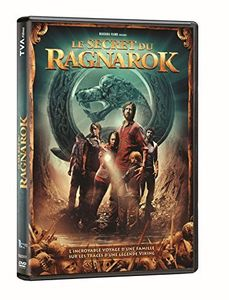 Le Secret Du Ragnarok [Import]