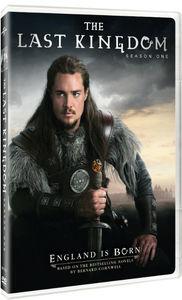 The Last Kingdom: Season One , David Dawson