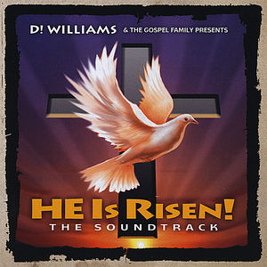 He Is Risen! the Soundtrack