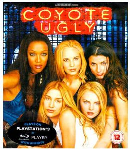 Coyote Ugly [Import]