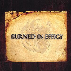 Burned in Effigy
