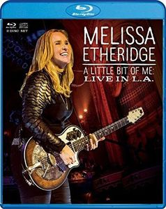 Little Bit of Me: Live in L.A. [Import]