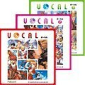 Vocal 1 & 2 & 3 (Original Soundtrack) [Import]