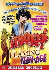 Hooked & Flaming Teenage