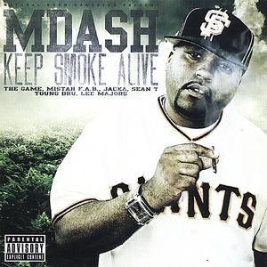Keep Smoke Alive