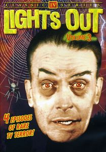 Lights Out 3