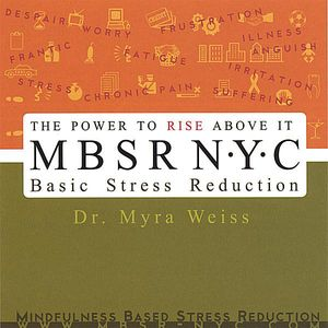 MBSR-NYC Basic Stress Reduction