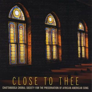 Close to Thee