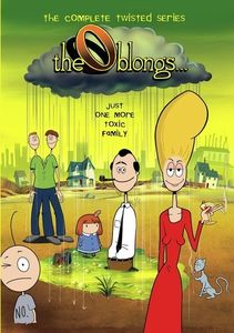 The Oblongs: The Complete Series