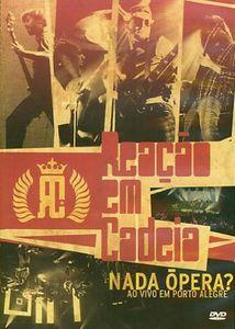 Nada Opera: Ao Vivo Em Porto Alegre [Import]