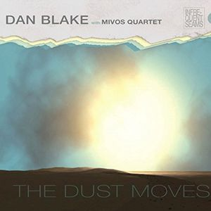 Dust Moves