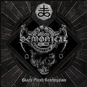 Black Flesh Redemption