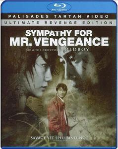 Sympathy for Mr Vengeance