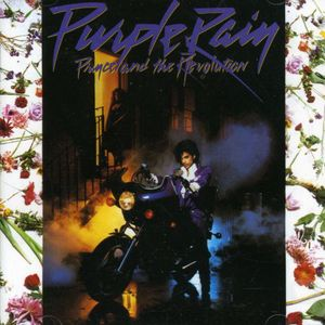 Purple Rain [Import]