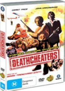 Deathcheaters (Pal/ Region 4) [Import]