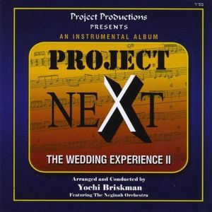Project Next-The Wedding Experience 2