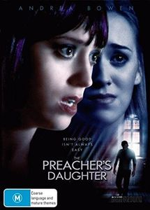 Preacher's Daughter [Import]