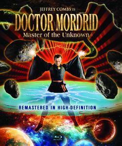 Dr. Mordrid