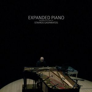 Expanded Piano