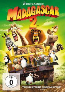 Madagascar 2 [Import]