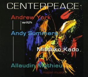 Centerpeace