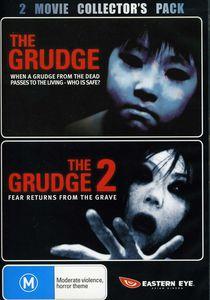 Grudge 1 & 2 [Import]