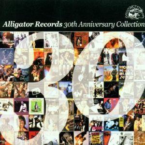 Alligator Records 30th Anniversary Collection