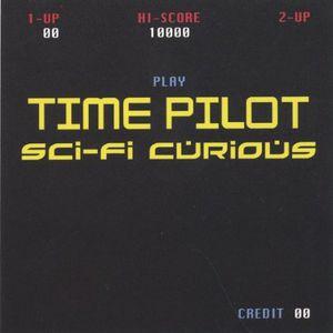 Sci Fi Curious