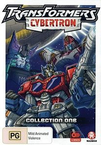 Transformers: Cybertron-Collection 1 [Import]