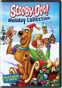 Scooby-doo Holiday Collection