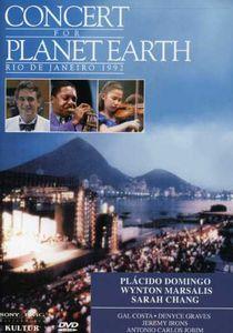 Concert for Planet Earth: Rio De Janeiro 1992