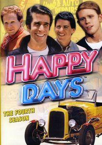 Happy Days: Fourth Season