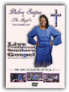 Live in Bulter, Ga the Live Collection: Volume 1