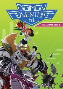 Digimon Adventure Tri.: Determination