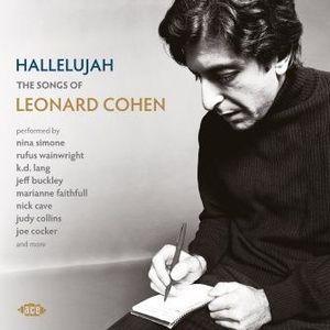 Hallelujah: Songs Of Leonard Cohen /  Various [Import]