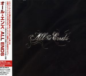 All Ends [Import]