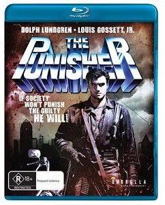 The Punisher [Import]