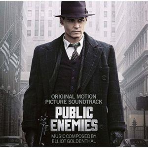 Public Enemies (Original Soundtrack) [Import]