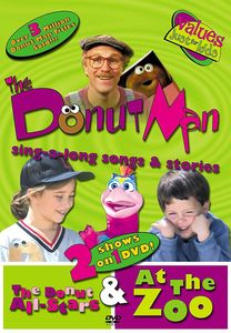 Donut All Stars & At The Zoo