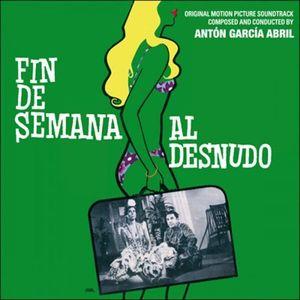 Fin De Semana Al Desnudo (Original Soundtrack) [Import]