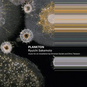 Plankton (Original Soundtrack) [Import]