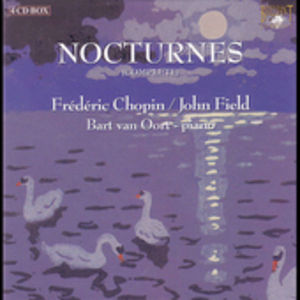Art of the Nocturne in the Nineteenth Century /  Various