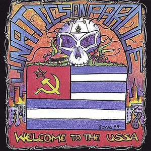 Welcome to the U.S.S.A.